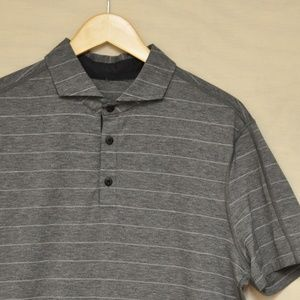 Lululemon Athletica Polo M